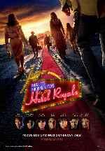 miniatura Malos Momentos En El Hotel Royale V02 Por Rka1200 cover carteles