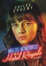 miniatura Malos Momentos En El Hotel Royale V08 Por Rka1200 cover carteles