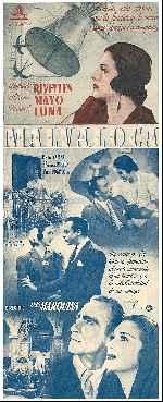 miniatura Malvaloca 1942 V3 Por Lupro cover carteles