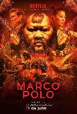 miniatura Marco Polo 2014 Por Mrandrewpalace cover carteles