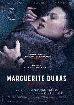 miniatura Marguerite Duras Paris 1944 Por B Odo cover carteles
