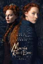 miniatura Maria Reina De Escocia 2018 V3 Por Chechelin cover carteles