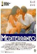 miniatura Mediterraneo Por Alcor cover carteles