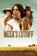 miniatura Meeks Cutoff Por Frankensteinjr cover carteles