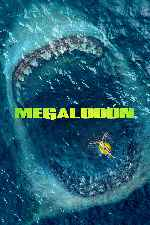 miniatura Megalodon 2018 V8 Por Mrandrewpalace cover carteles