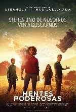 miniatura Mentes Poderosas V3 Por Mrandrewpalace cover carteles