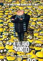miniatura Mi Villano Favorito V2 Por Mejo628 cover carteles