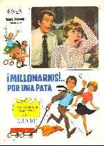 miniatura Millonarios Por Una Pata Por Vimabe cover carteles