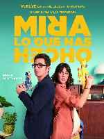 miniatura Mira Lo Que Has Hecho V5 Por Franvilla cover carteles