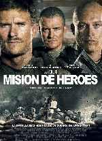 miniatura Mision De Heroes 2020 Por Chechelin cover carteles