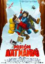 miniatura Mision Katmandu Por Chechelin cover carteles