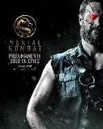 miniatura Mortal Kombat 2021 V04 Por Mrandrewpalace cover carteles
