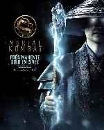 miniatura Mortal Kombat 2021 V06 Por Mrandrewpalace cover carteles