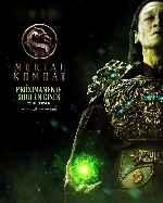 miniatura Mortal Kombat 2021 V07 Por Mrandrewpalace cover carteles