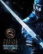 miniatura Mortal Kombat 2021 V08 Por Mrandrewpalace cover carteles