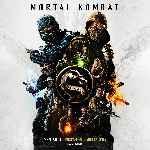 miniatura Mortal Kombat 2021 V15 Por Mrandrewpalace cover carteles