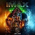 miniatura Mortal Kombat 2021 V17 Por Mrandrewpalace cover carteles