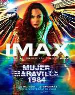 miniatura Mujer Maravilla 1984 V07 Por Mrandrewpalace cover carteles