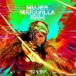 miniatura Mujer Maravilla 1984 V08 Por Mrandrewpalace cover carteles