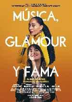miniatura Musica Glamour Y Fama Por Mrandrewpalace cover carteles