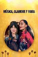 miniatura Musica Glamour Y Fama V3 Por Mrandrewpalace cover carteles