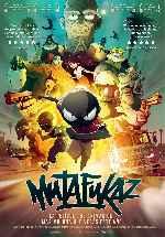 miniatura Mutafukaz Por Chechelin cover carteles