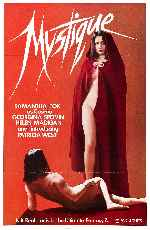 miniatura Mystique 1980 Xxx Por Lupro cover carteles