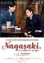 miniatura Nagasaki Recuerdos De Mi Hijo Por Da Costa cover carteles
