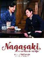 miniatura Nagasaki Recuerdos De Mi Hijo V2 Por Melegar cover carteles