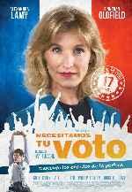 miniatura Necesitamos Tu Voto Por Chechelin cover carteles