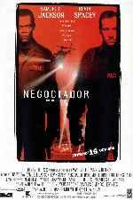miniatura Negociador 1998 Por Overcraft cover carteles