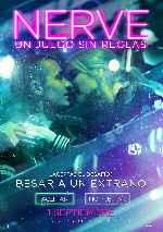 miniatura Nerve Un Juego Sin Reglas V3 Por Mrandrewpalace cover carteles