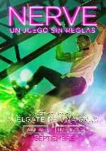 miniatura Nerve Un Juego Sin Reglas V4 Por Mrandrewpalace cover carteles