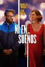 miniatura Ni En Suenos 2019 V2 Por Mrandrewpalace cover carteles