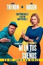 miniatura Ni En Tus Suenos 2019 V2 Por Mrandrewpalace cover carteles