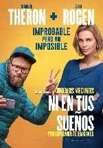 miniatura Ni En Tus Suenos 2019 V3 Por Mrandrewpalace cover carteles