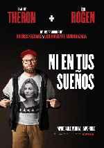 miniatura Ni En Tus Suenos 2019 V4 Por Mrandrewpalace cover carteles