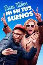 miniatura Ni En Tus Suenos 2019 V7 Por Mrandrewpalace cover carteles