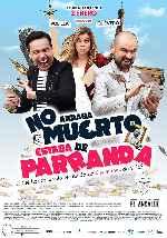 miniatura No Andaba Muerto Estaba De Parranda Por Mrandrewpalace cover carteles