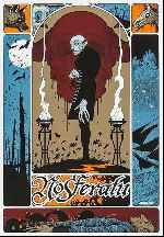 miniatura Nosferatu 1922 V4 Por Lupro cover carteles