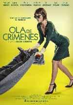 miniatura Ola De Crimenes 2018 Por Chechelin cover carteles