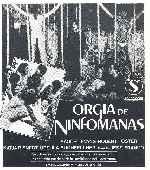 miniatura Orgia De Ninfomanas V3 Por Alcor cover carteles