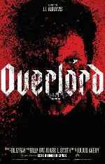 miniatura Overlord 2018 Por Chechelin cover carteles