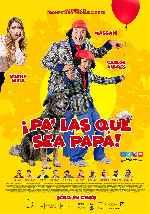 miniatura Pa Las Que Sea Papa Por Mrandrewpalace cover carteles