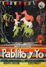 miniatura Pablito Y Yo Por Koreandder cover carteles