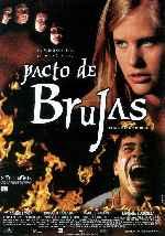 miniatura Pacto De Brujas Por Alcor cover carteles