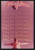 miniatura Palm Springs V3 Por Frankensteinjr cover carteles