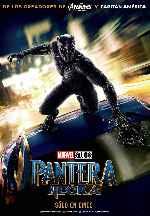 miniatura Pantera Negra V16 Por Rka1200 cover carteles
