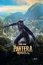 miniatura Pantera Negra V17 Por Mrandrewpalace cover carteles