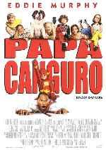miniatura Papa Canguro Por Alcor cover carteles